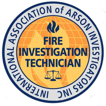 Fire Investigation Technician