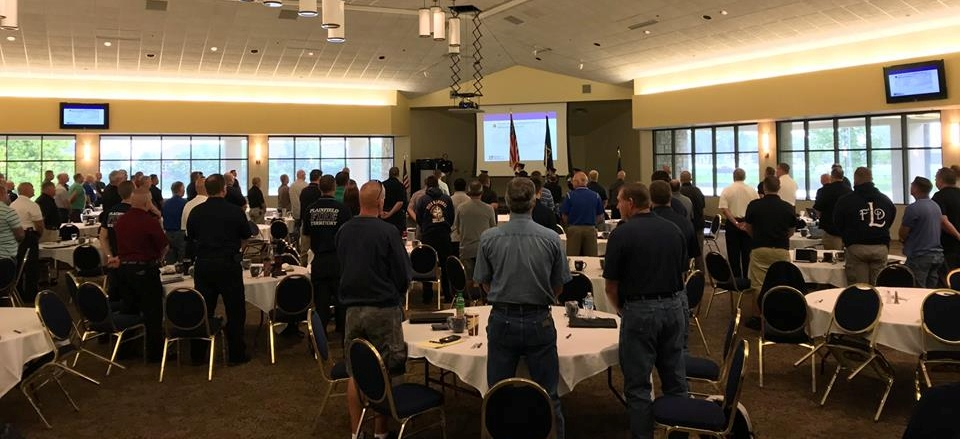 2018 IN-IAAI Fire Investigation Conference