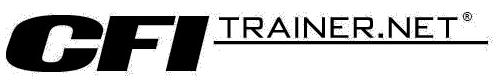 IAAI CFI Trainer Logo